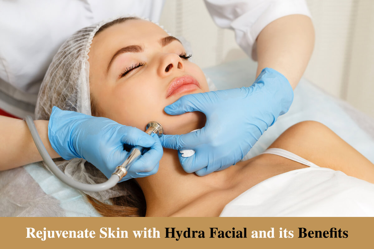 Rejuvenate-Skin-with-Hydra-Facial-and-its-Benefits